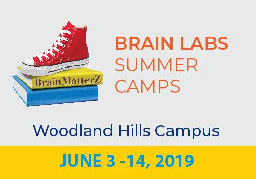 Brain Labs WH