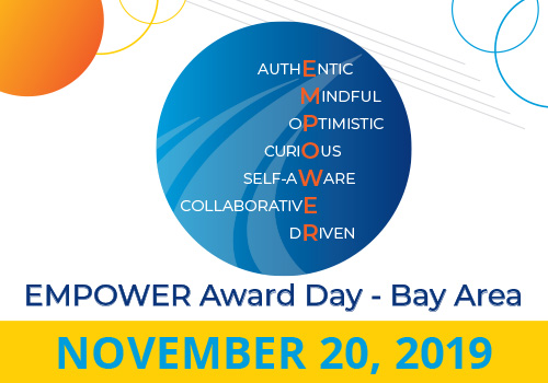 EMPOWER Awards BAY