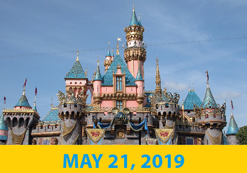 Grad Night May 2019