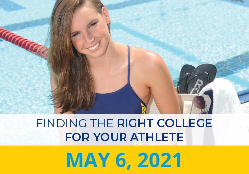 Athletes College Webinar