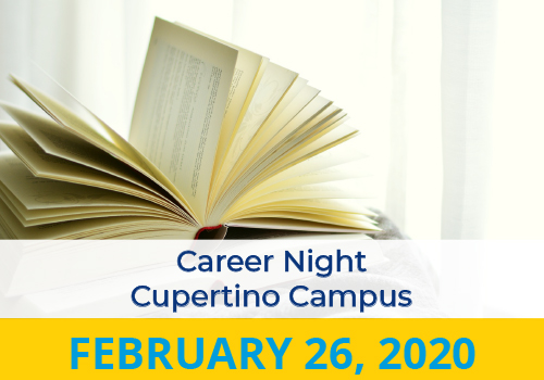 Career Night CU
