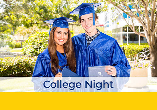 College Night_2019