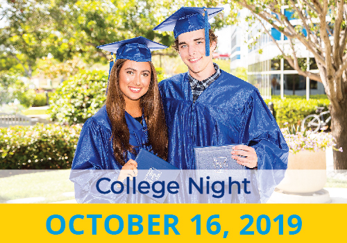 College Night 2019