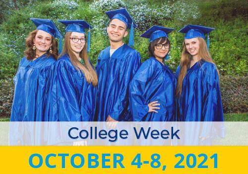 College Week 2021 Image
