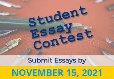 Essay Contest Submissions 2021 Image