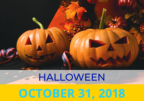 Halloween Oct 2018 AC