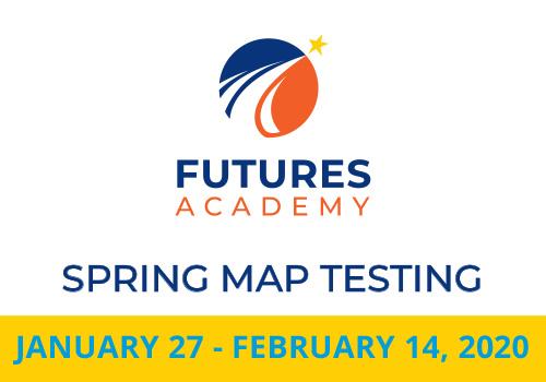 MAP Testing Spring 2020