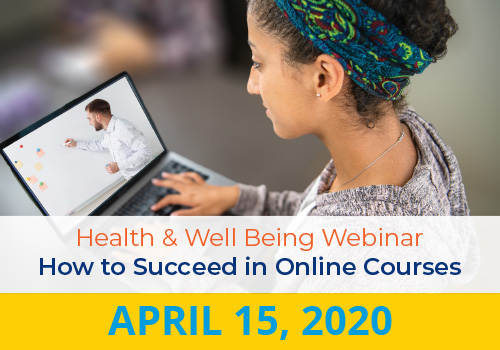 Online Courses Apr 15
