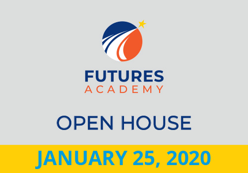 Open House January