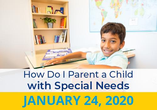 Parenting Spec Needs WL
