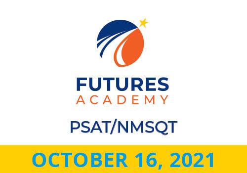 PSAT Oct 2021 Image