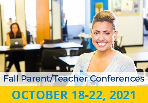 PT Conferences 2021 Image
