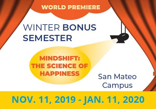 SM winter bonus semester