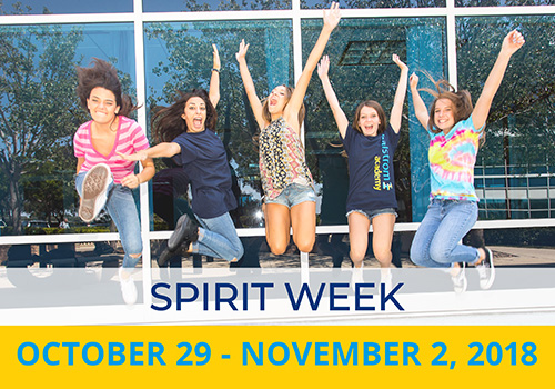 Spirit Week_Oct AC