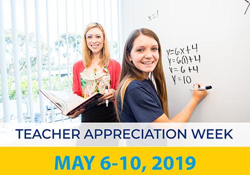 Teacher App Week_May