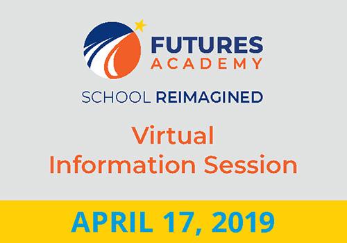 Info Session Apr17