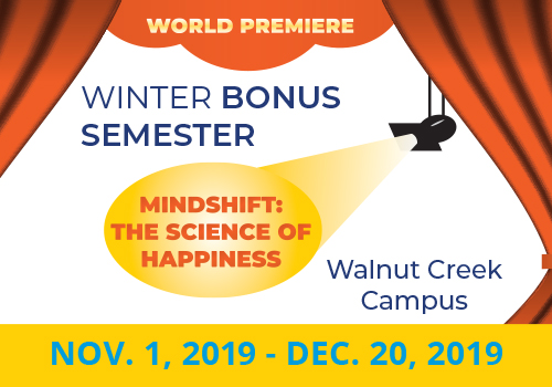 WC winter bonus semester