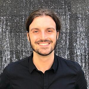 Mateo Brady Photo